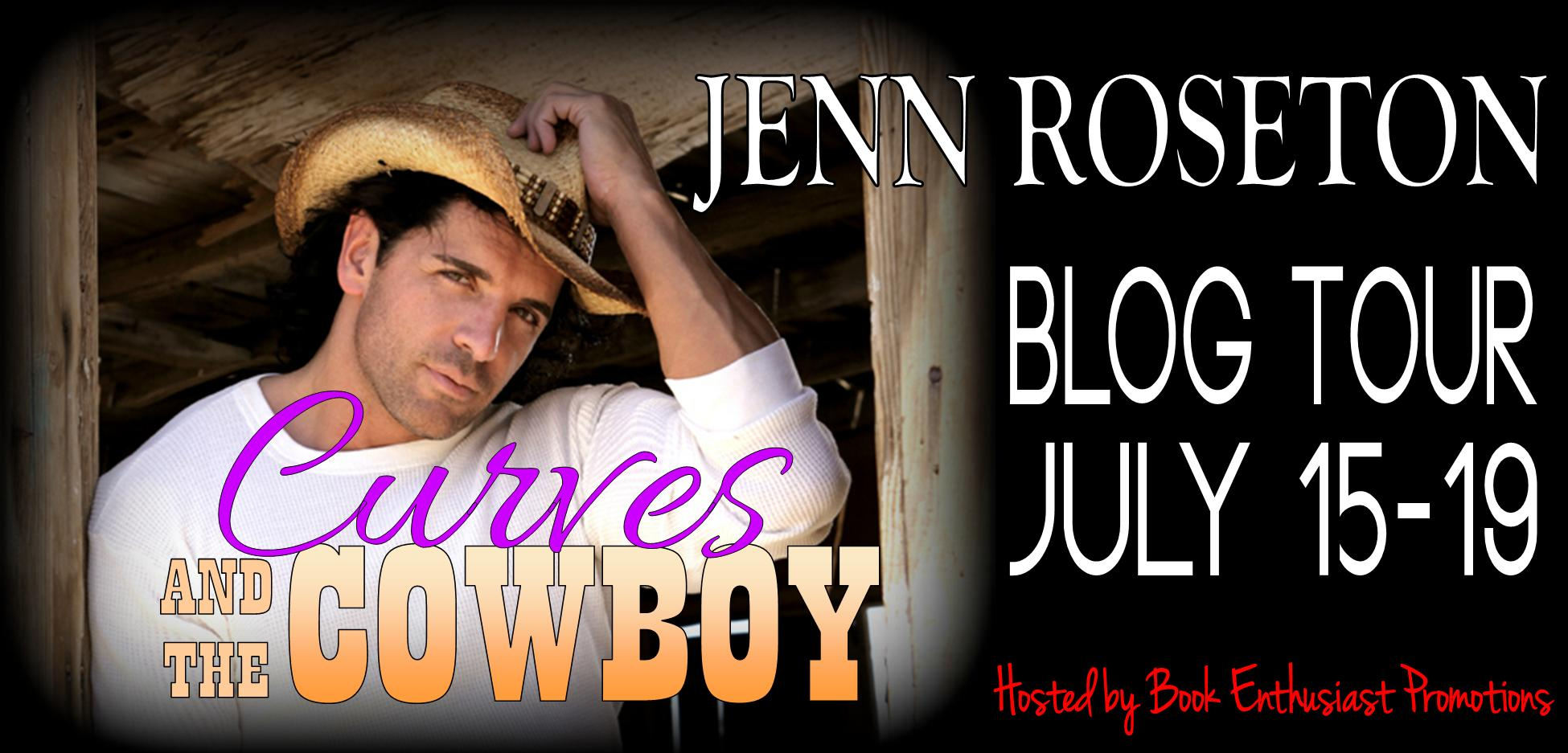 s and the Cowboy blog tour