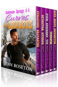 DestaruatedCurves and Cowboys Bundle(2)
